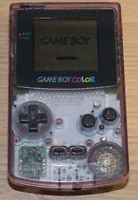 Nintendo Game Boy Color Handheld