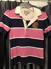 Ralph lauren rugby polo womens