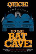 Batman Poster To The Bat Cave Affiche - 61 x 91 cm - Envoi roulé