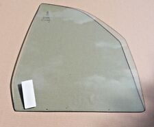 Ferrari Mondial 3.2 & T coupe right Dx rear glass window RARE!! OEM 61757200