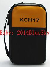 Soft Carrying Case for Fluke multimeter 15B 17B 115 116 117 175 177 179