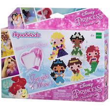 Aquabeads Disney Princesse Jeu de caractères 30238 Aqua Beads