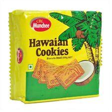 Munchee HAWAIIAN COOKIES 100% Genuine SWEET BISCUITS Biscuit SRI LANKA product