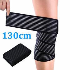 Sports Calf Leg Knee Support Band Brace Sleeve Bandage Wrap Compression Belts