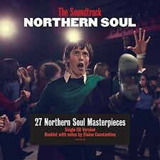 Northern Soul: The Film: Soundtrack - Various Artists (2014, CD NIEUW)