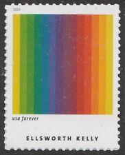 US 5385 Ellsworth Kelly Spectrum I 1953 forever single MNH 2019