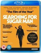 SEARCHING FOR SUGAR MAN BD [DVD][Region 2]