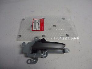 2005-2012 Acura RL Rear Left Driver Side Inner Door Handle OEM New 72160SJA013ZB