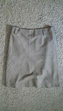 VIVENTE COLLECTION SZ 28 100% COTTON SKIRT FOR WOMANS