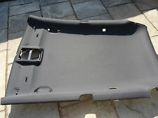VW SCIROCCO 2.0 TSI 2008 - 2013 3DR BLACK ROOF LINING
