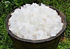 1/4 lb Bulk Lot Natural Rough Clear Quartz Crystals (Raw Gemstone Healing 4 oz)