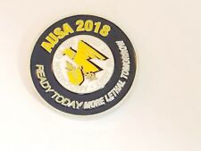 Association of the US Army AUSA 2018 / AVI Challenge Coin NEW Military