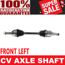 FRONT LEFT CV Axle Drive Shaft For FORD TRANSIT CONNECT 2010 2011 2012 2013