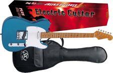 SX STL50+ Electric Guitar Lake Placid Blue