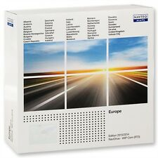 CITROEN PEUGEOT EUROPA Europe CD RT3 Navidrive WIP Com 407 607 807 C5 C6 C8 2014