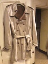 Trench coat Polo Ralph Lauren taille 56