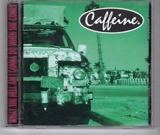 (HH122) Caffeine, What The Hell Am I Gonna Do When She Comes - 1998 CD