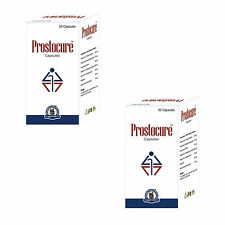 Prostate Health Supplements To Improve Prostatitis Prostocure 100 Capsules