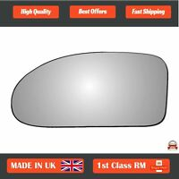 Ford Focus Mk1 1998-2004 Left Passenger Side Convex wing mirror glass 7LS