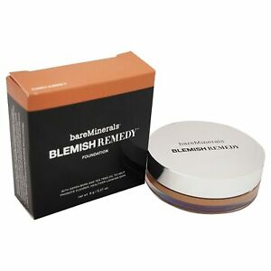 bareminerals blemish remedy foundation clearly Almond 11 04 - 6 g / 0.21 oz New