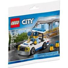 Lego City 30352 NEUF La voiture de police