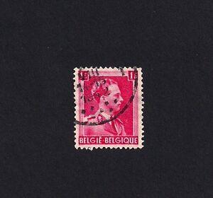 Belgium-1936-1969 New Daily Stamp  (E3)