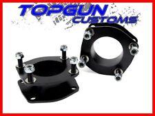 """2005-2010 Jeep Grand Cherokee WK 2"""" Inch FRONT STEEL Lift Leveling Spacer Kit"""