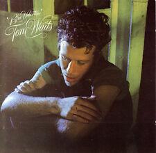 Tom Waits - Blue Valentine / Elektra Records CD 