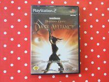 Baldur's Gate Dark Alliance Playstation 2 PS2 in OVP mit Anleitung