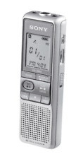 Sony ICD-B600 Digital Voice Recorder - Tested, working in Excellent Condition.