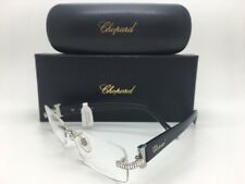 8180e01b6d CHOPARD VCH912S 0579 FRAMES EYE GLASSES RIMLESS 54-16-140 NEW W. CASE