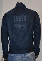 NEW NWT Men's Levi's Denim Trucker Jacket  470240021 California