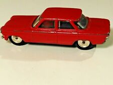 Lone Star Roadmasters Chevrolet Corvair in rot red in 1:50