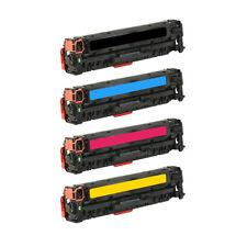 4 Pack 131A Toner 131X Ink for LaserJet Pro 200 Color M251n M276n M251nw M276nw