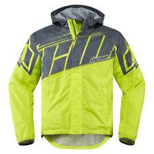 Blousons toutes saisons textiles en nylon pour motocyclette