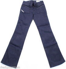 DIESEL HUSH DS 8AA STRETCH JEANS 24X30 *AUTHENTIC*
