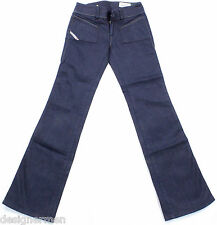 DIESEL hush ds 8AA jeans stretch 24X30 * authentique *