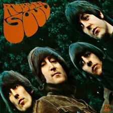 The Beatles - Rubber Soul- New 180g Vinyl LP