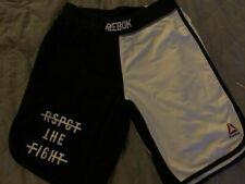Reebok Fight Shorts