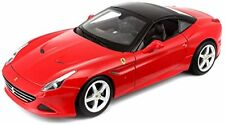2014 Ferrari California T Closed Top Rojo 1 18 Bburago 16003