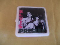 ELVIS PRESLEY  ALBUM COVER    BADGE PIN