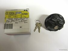 OEM GM Locking Gas Cap Corvette Chevy GMC SILVERADO Suburban Century Tahoe Yukon