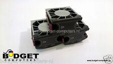 Hot Plug Redundant Fan Kit for HP Proliant ML350 G2 ASSY
