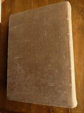 revue LE MIROIR - de Août 1914 à Décembre 1915 (72 Nos) - solide reliure toilée