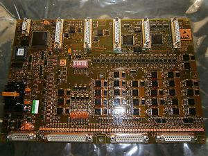 TEREX O+K PCB 2274239 2454280 RH170 RH400 CMS V1.2 CIRCUIT BOARD 3677651