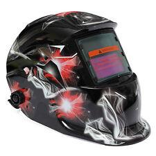 Solar DIN9-13 Auto Darkening PP Welding Helmet ARC TIG MIG Soldering Welder Mask