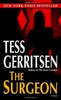 The Surgeon (with Bonus Content): A Rizzoli & Isles Novel by Tess Gerritsen