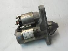 NISSAN PULSAR C12 SSS 1.6L MR16 AUTOMATIC STARTER MOTOR 05/13-ON 13 14 15 16
