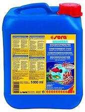 SERA AQUATAN 250 ml, Acondicionador para el agua de grifo.VENTA A GRANEL.