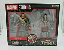 Marvel Studios: The First Ten Years Thor: The Dark World Thor and Sif